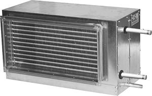 Водяной охладитель воздуха
